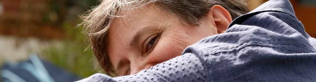 Brigitte Hartmann - Physiotherapeutin